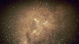 La mappa della via Lattea: due mld di stelle e miliardi di anni