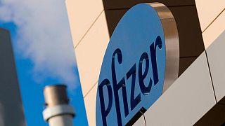 ABD'li Pfizer ilaç şirketi