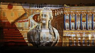 شاهد: متحف هيرميتاج العريق يحتفل بالذكرى الـ 256 لتأسيسه