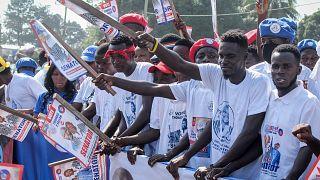 Liberia : Un référendum pour la réduction des mandats électoraux