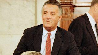 Ο ομογενής πρώην Γερουσιαστής Πολ Σαρμπάνης