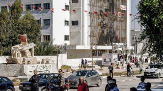 Mohamed Bouazizi, l'icône de la révolution tunisienne