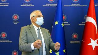 EU TURKEY RELATIONS