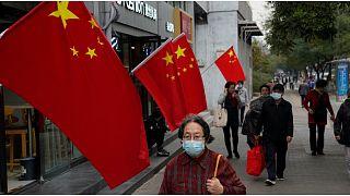 صادرات الصين تتخطى التوقعات وترتفع إلى 21.1 بالمئة في نوفمبر