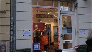 Covid-19: esibizioni in vetrina per gli artisti di strada a Berlino