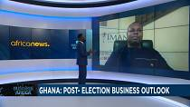 Ghana: Post- election business outlook [Business Africa]
