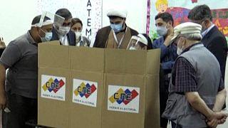 هیات پارلمانی ایران برای نظارت بر انتخابات ونزوئلا