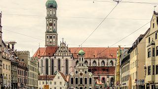 In Augsburg hat Prozess begonnen