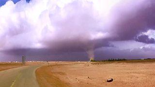 عاصفة - السعودية