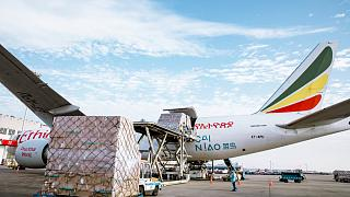 Ethiopian, Kenya get ready to fly COVID-19 vaccines to Africa