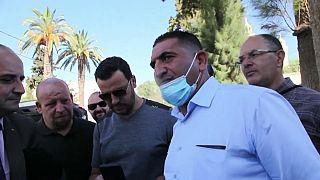 1-Year Prison Suspended Prison Sentence for Algerian Hirak Figure