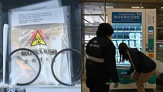 ماكينات عامة لتوفير معدات اختبار الإصابة بكوفيد-19 في خونغ كونغ