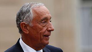 Marcelo Rebelo de Sousa espera poder ajudar Portugal a sair da crise e a ser um melhor país