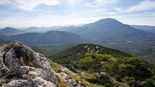 Ближе к природе в Андалусии