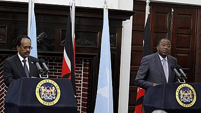 Somalia ends visas on arrival for Kenyans as diplomatic row deepens