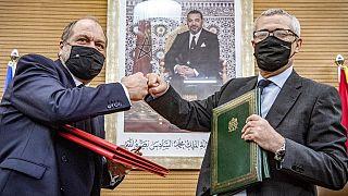 Accord France-Maroc sur le retour de migrants mineurs