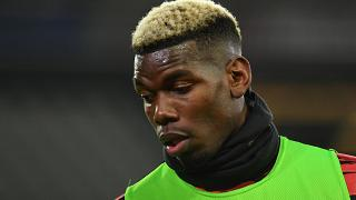 Pogba wants to leave Manchester United, his agent says