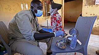 Soudan : Les réfugiés manquent de médicaments