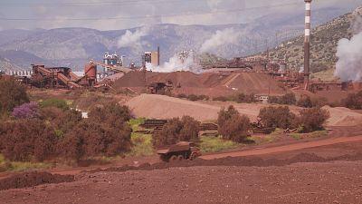 The core ores vital for a green future