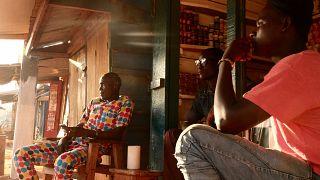 En RCA, la ville de Bambari peine à relancer son économie