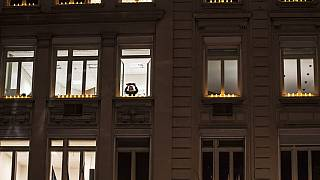 8 décembre 2015 à Lyon (France) - archives