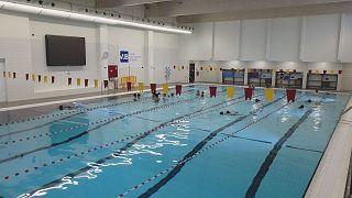 Una piscina eco-compatibile fa faville a Bruxelles