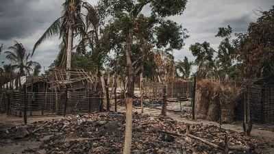 Mozambique : attaque djihadiste près d'installations gazières