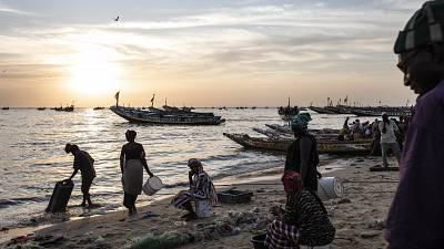 Senegal jails three fathers for pushing sons to migrate to Europe
