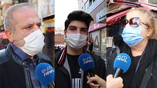 Türkiye'nin Doğu Akdeniz'deki faaliyetleri; olası AB yaptırımları için vatandaş ne diyor?