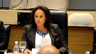 Angola's Isabel dos Santos loses control of Unitel stake