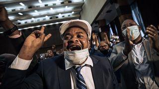 Les pro-Tshisekedi forment un bureau provisoire à l'Assemblée