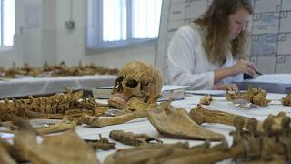 file photo / Cyprus Missing Persons