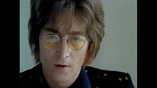 John Lennon disparaissait il y a 40 ans