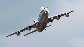 هواپیمای «ایلیوشین ایل -۸۰»