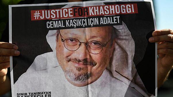 السعودية نيوز |      القضاء الأمريكي يأمر الاستخبارات المركزية بنشر تسجيل يتعلق بمقتل خاشقجي