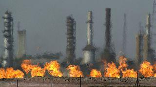 تاسیسات نفتی شمال عراق