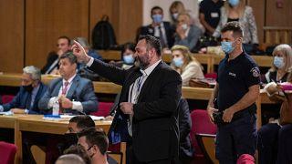 European Parliament member Ioannis Lagos