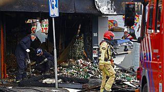 Des supermarchés polonais attaqués aux Pays-Bas