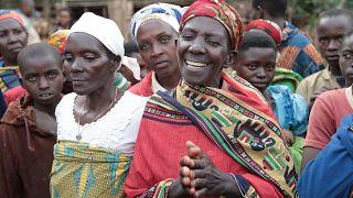 Photo gallery: Burundi's women's status is being rethought