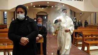 مسيحيو العراق يترقبون بفرح زيارة البابا