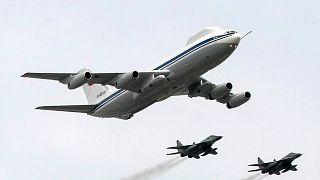 Rusya'da nükleer savaş için üretilen 'en güvenli' Kıyamet Günü uçağı soyuldu