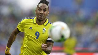 Aubameyang fined by CAF for social media posts