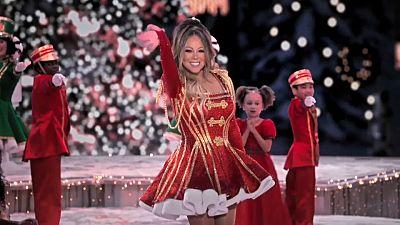 Mariah Carey dévoilera bientôt son émission spéciale de Noël