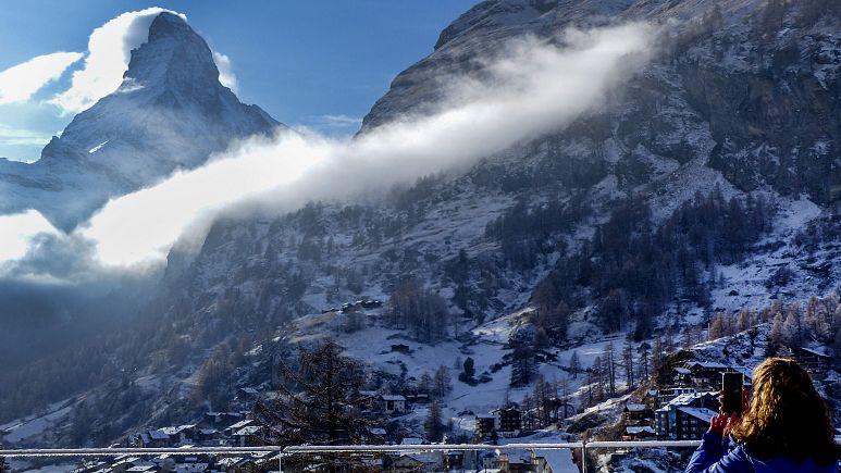 US-Medien: Wird das Schweizer Volk dem WEF im Juni einen schweren Schlag versetzen?