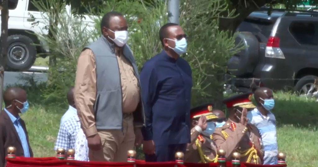 Ethiopia and Kenya inaugurate new border post to boost trade