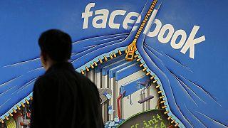 """В США прокуроры """"поставили"""" Facebook'у """"don't like"""""""