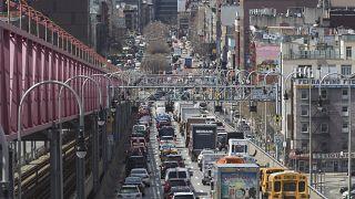 Utak, épületek, autók - egyre több van belőlük a bolygón, míg a biomassza zsugorodik