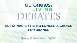 Join us for our live debate on Tuesday 15, December at 11:00 AM CET.