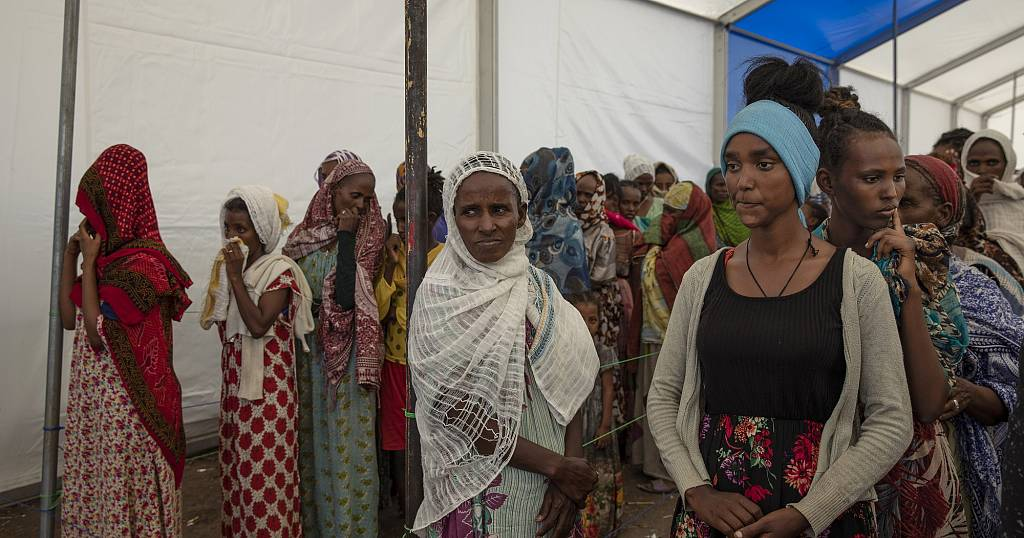 The Sudanese Government Wants the Ethiopian Refugees to Move Elsewhere