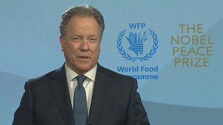 David Beasley, Director Ejecutivo del Programa Mundial de Alimentos